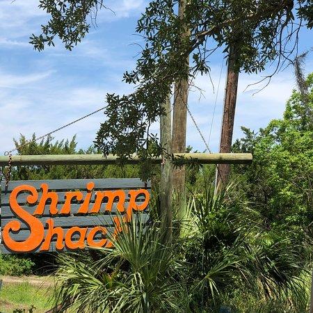 Shrimp Shack Photo