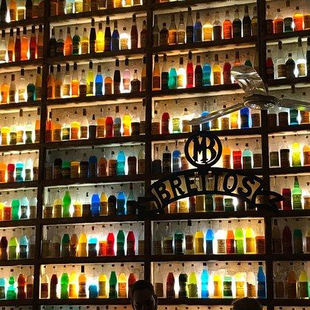 Brettos Bar ภาพถ่าย
