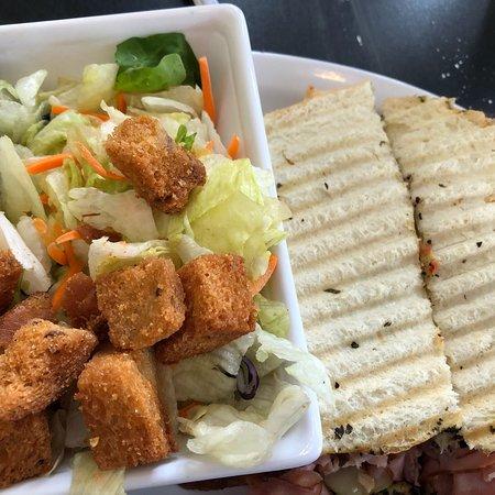 Edinboro, PA: Flip Cafe