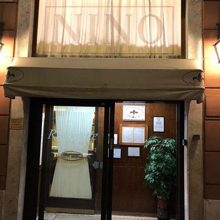 Nino Ristorante – fénykép
