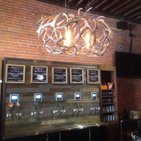 Frontier Brewing Company and Taproom: photo0.jpg