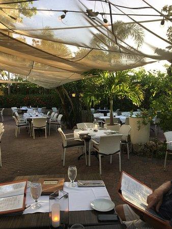 Quinta del Carmen : Peaceful garden setting