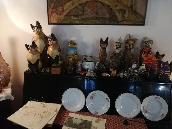 Osteria Quattro Gatti照片