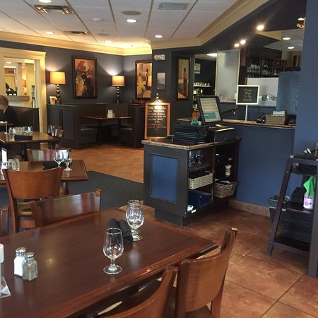 Main Street Cafe & Lounge ภาพถ่าย