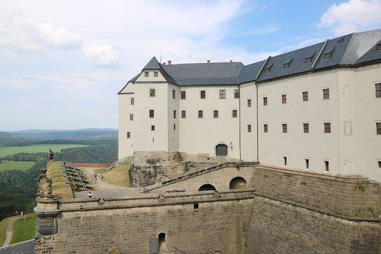 Koenigstein Fortress: Königstein - Festung 26