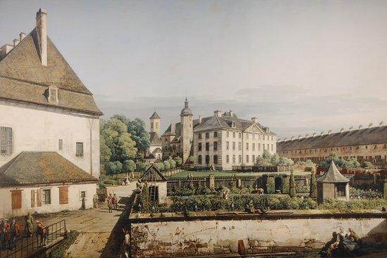 Koenigstein Fortress照片