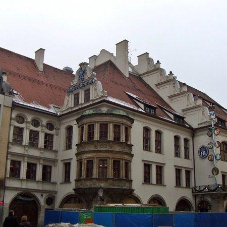 München, Duitsland: Münih sokakları