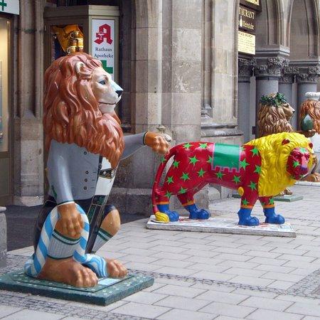 München, Duitsland: Münih