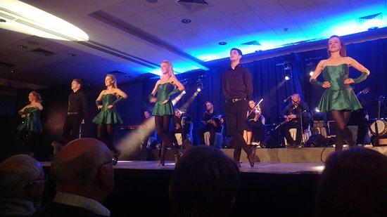 Celtic Steps The Show Killarney: the show