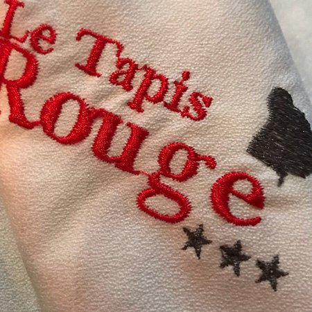 Restaurant Le Tapis Rouge By Little Norway照片