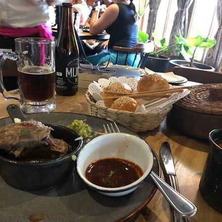 La Tequila Cocina de México Foto