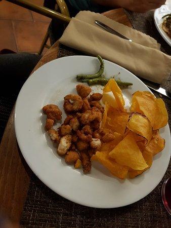 Lu Cocina Michoacana Photo