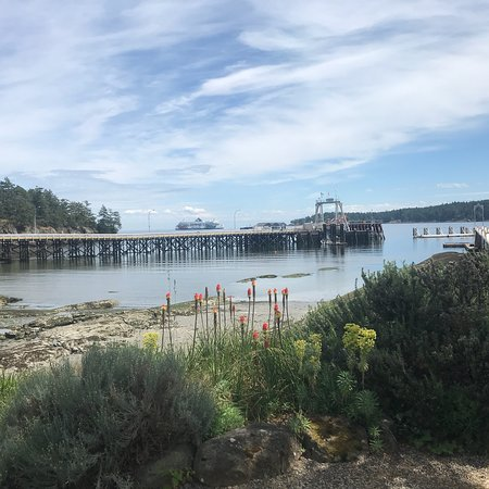 Galiano Oceanfront Inn and Spa张图片