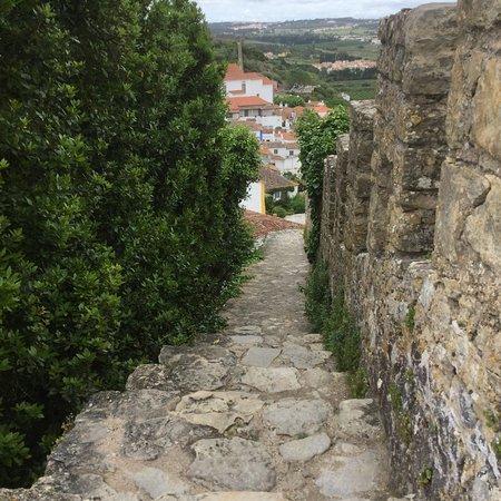 奥比多斯村照片