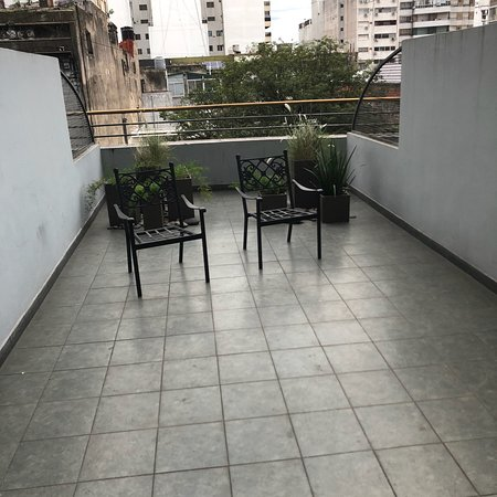 Plaza Real Suites Hotel Foto