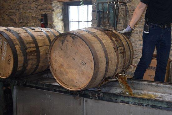 Woodford Reserve Distillery照片