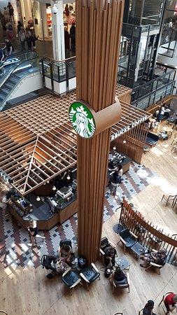 Starbucks grønland