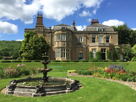 Titsey Place and Gardens