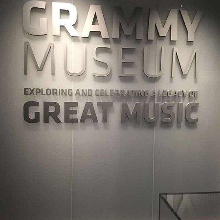 GRAMMY Museum ภาพถ่าย