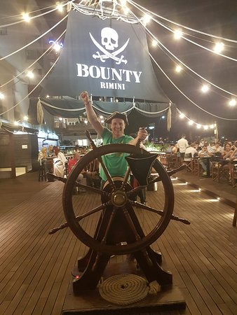 Bounty Foto