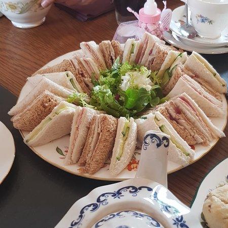 Manleys Brasserie Restaurant照片