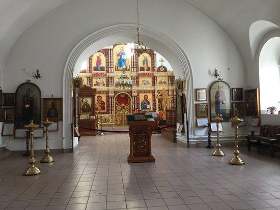 Church of the Resurrection : Храм Воскресения Христова