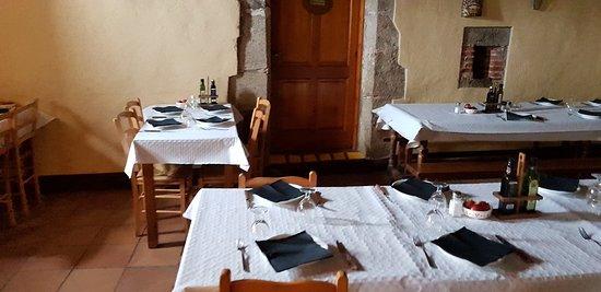 Foto de Restaurant Santuari del Corredor