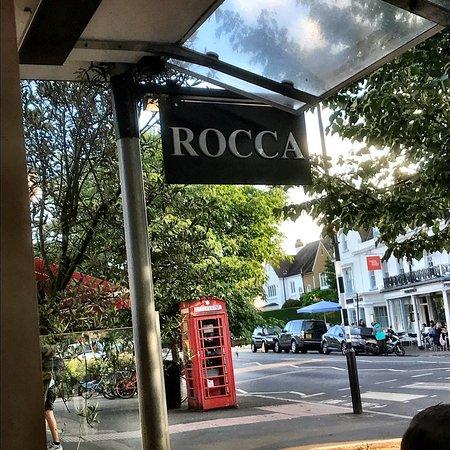 Rocca Di Papa Photo