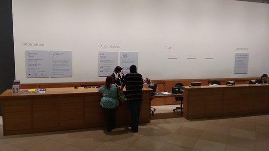 国家肖像美术馆照片
