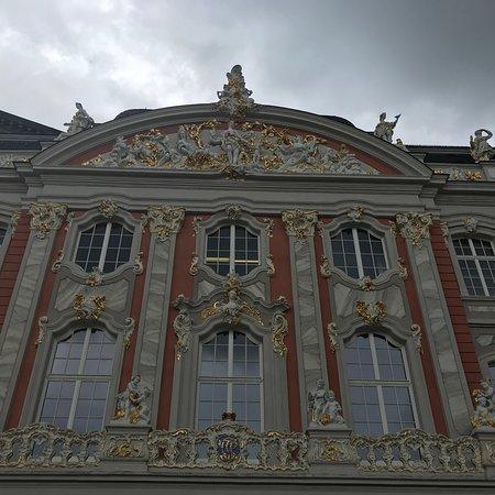 Foto Kurfürstliches Palais