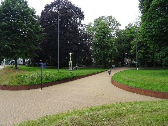 Zuiderpark Den Bosch