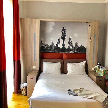 Adagio Paris Opera, Hotels in Paris