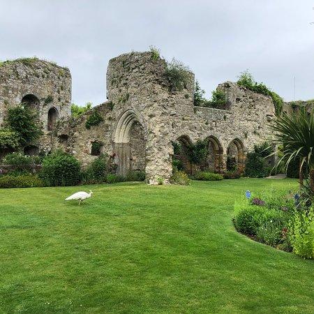 Amberley Castle Foto