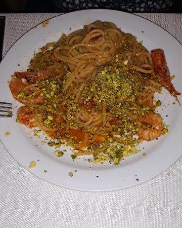 Ristorante Scala: spaghetti allo scoglio