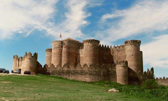 Castillo de Belmonte: 1506525629_820567_1506525791_noticia_normal_large.jpg