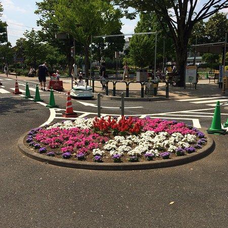 Kitashikahama Park