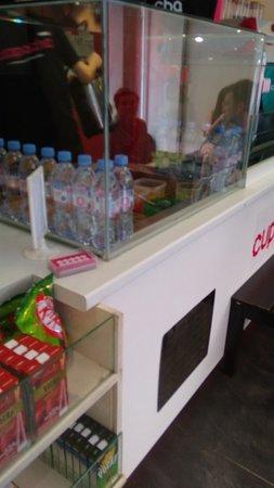 Cuppacha照片