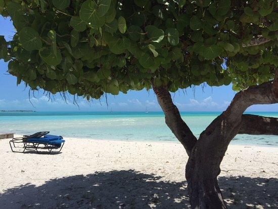 Cape Santa Maria Beach Resort & Villas: Beach view