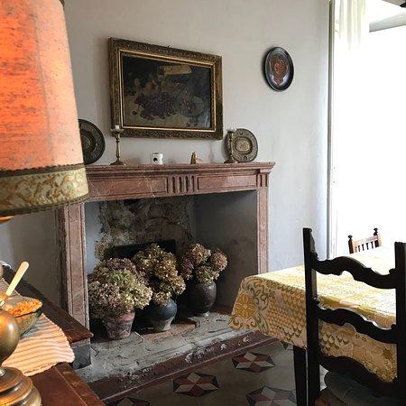 Villa Corti Photo