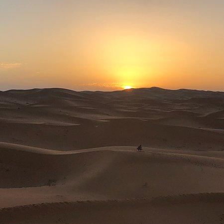 Fotografia de La Vallée des Dunes