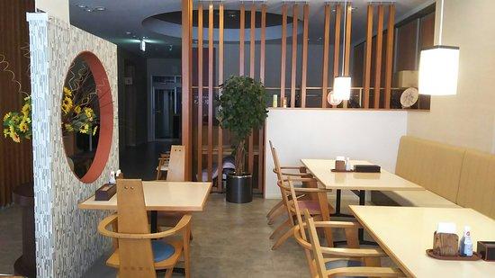 Hotel Sansui照片
