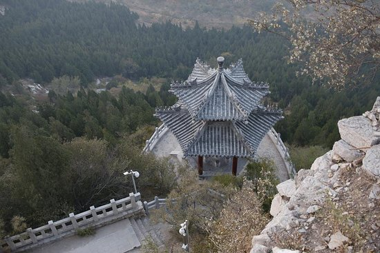 Qingzhou Yunmen Mountain