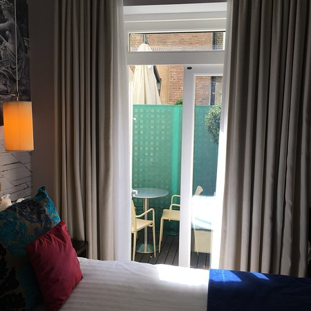 Hotel Indigo London-Paddington Photo