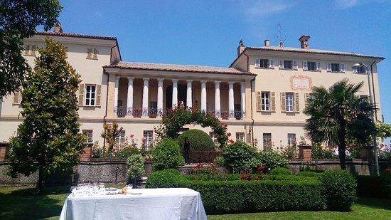 Villa Larbel di Salabue