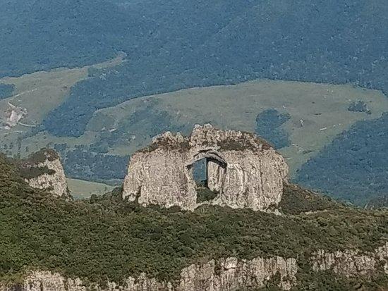 Bilde fra Morro da Igreja