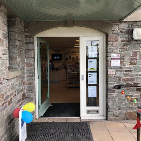 Crickhowell Resource and Information Centre