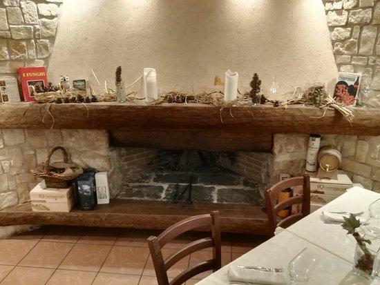 Ristorante Pizzeria dell'Ulivo Photo
