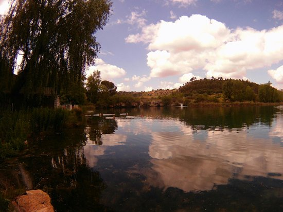 Foto de Lagunas de Ruidera