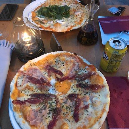 Santa Clara Restaurant Photo