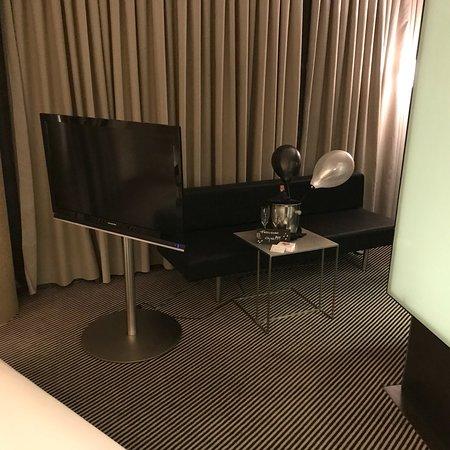 B-Hotel Photo